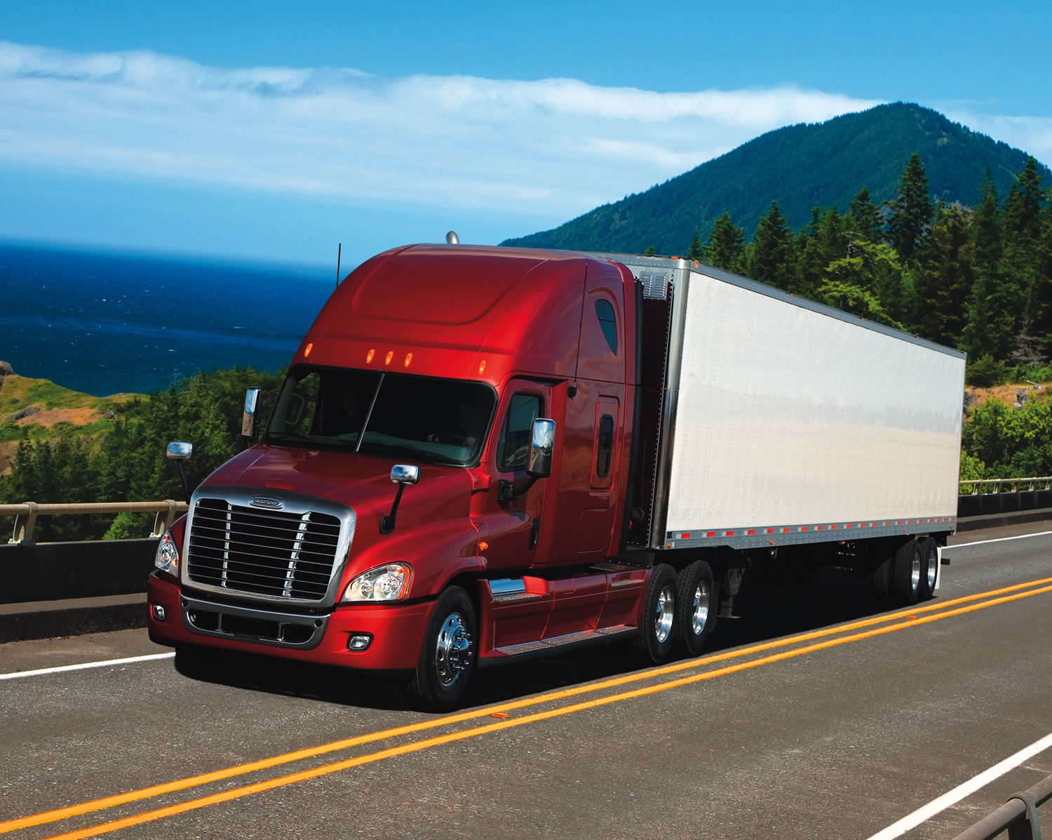 Trucking Industry Evolution - Breakaway Staffing