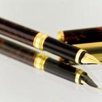 fountain-pens-865993_640