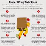 Proper Lifting Techniques