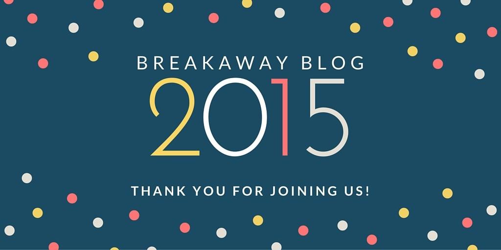 breakaway blog