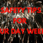 SAFETY TIPSFOR LABOUR DAY WEEKEND