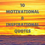 10motivationalinspirationalquotes