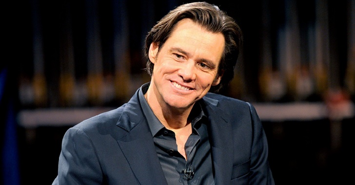 Jim Carrey was a janitor at a factory from 1978-1979 to support his family.