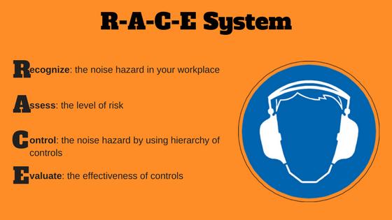 noise regulation