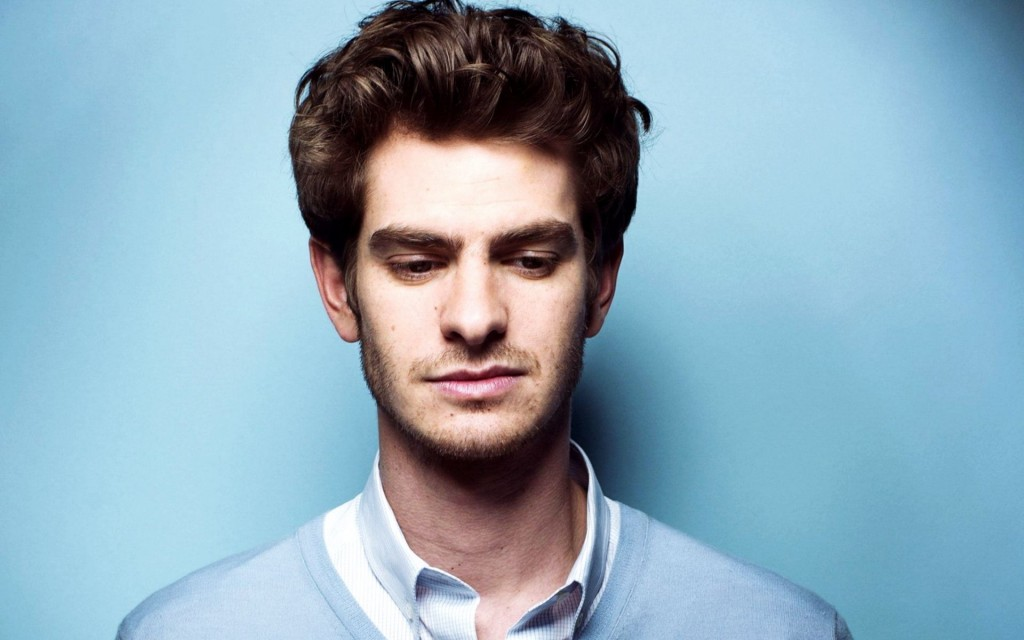 Andrew Garfield worked as a Starbucks barista before starting his film career.
