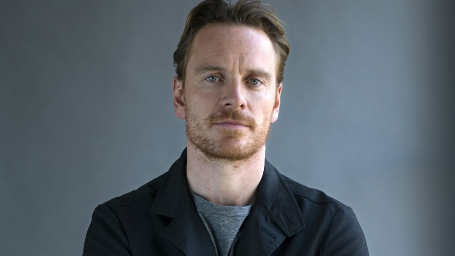 Michael Fassbender was a Head Altar Boy in his early years - working weddings and baptisms.