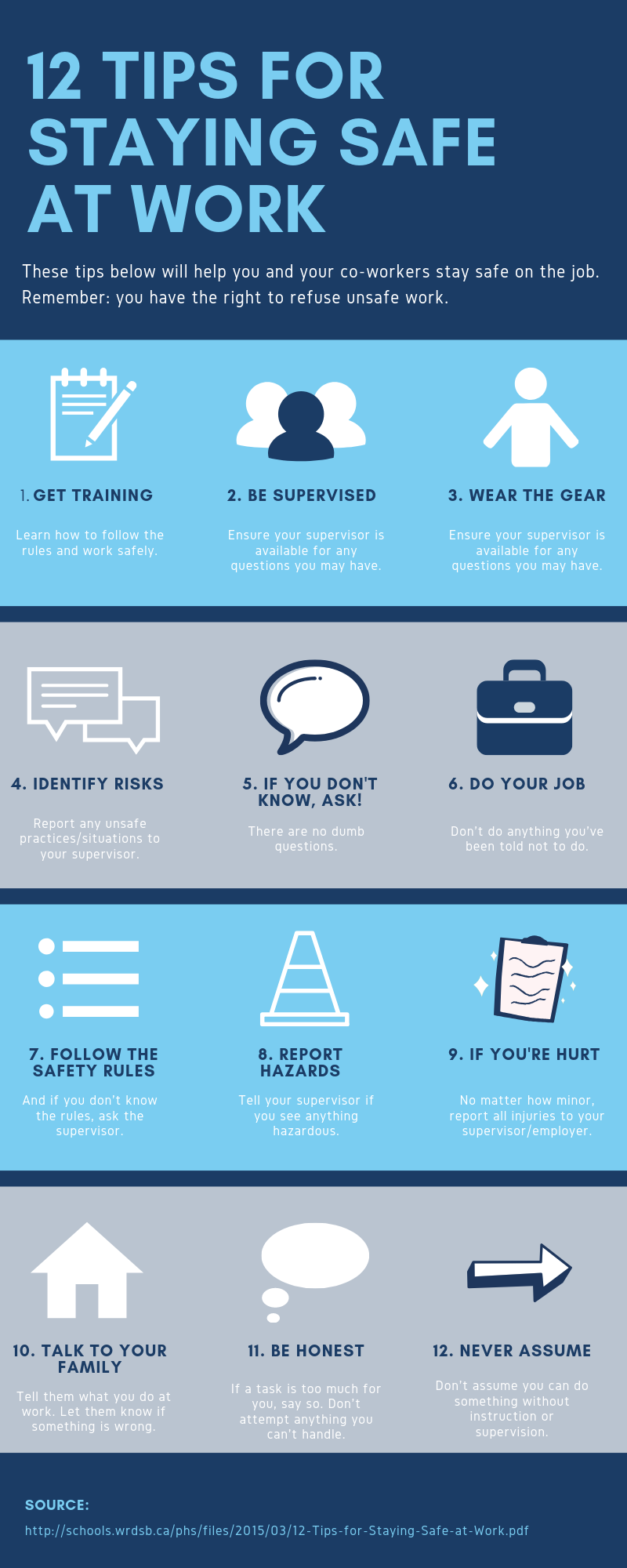 12 Tips for Staying Safe at Work (3)