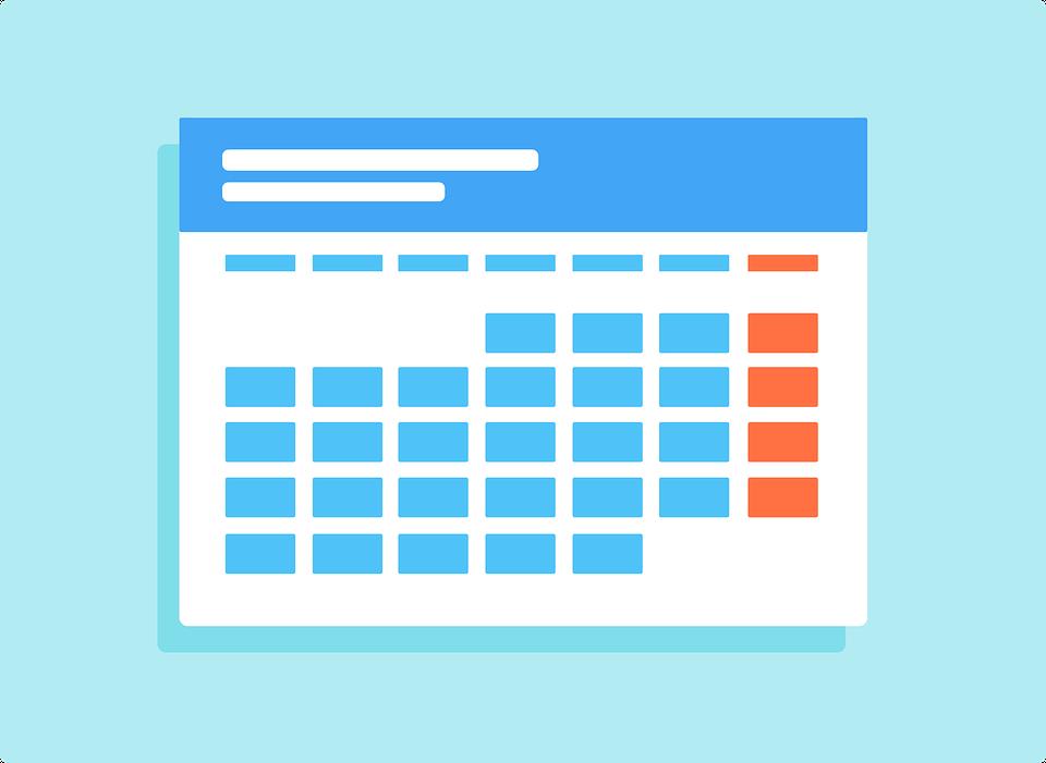 calendar-1763587_960_720