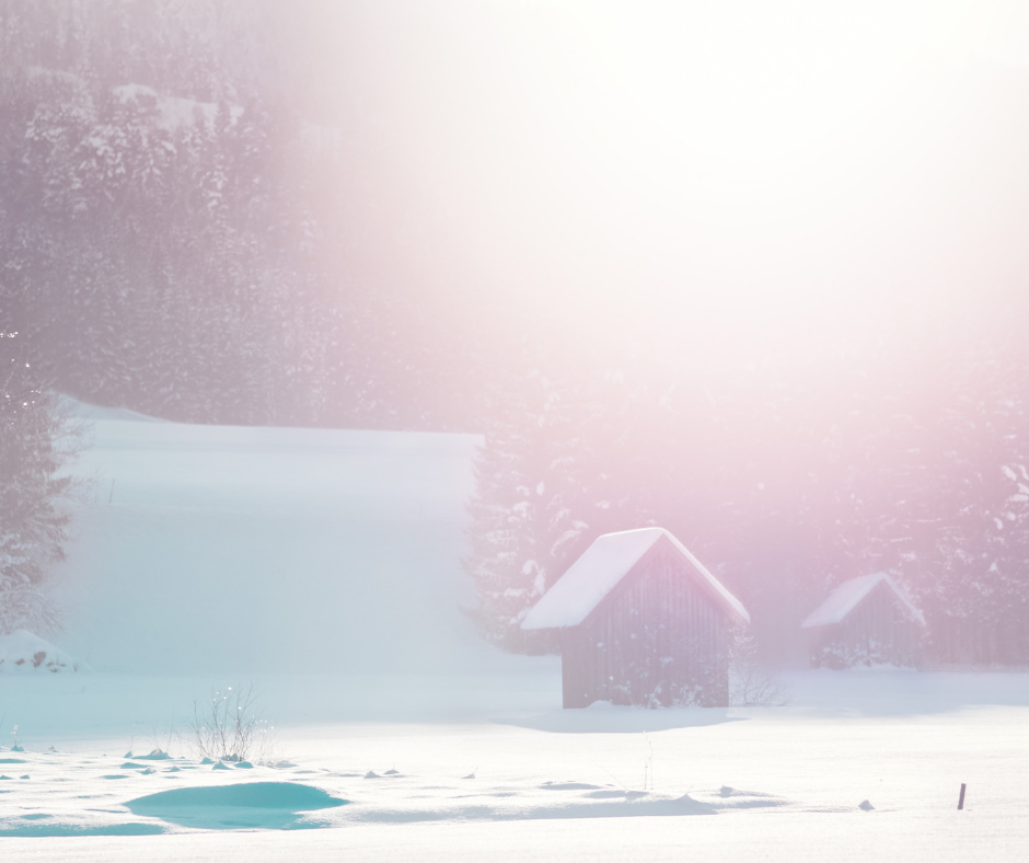 Inspirational Quotes to Cure Your Winter Blues (1)
