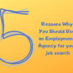 Reasons Why You Should Use an Employment Agency (1)