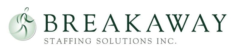 Breakaway Staffing Logo